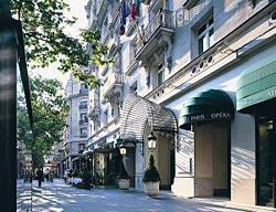 Hotel Millennium Paris Opera
