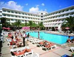 Hotel Millor Sun