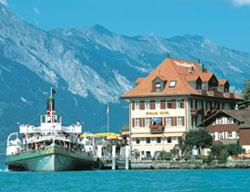 Hotel Minotel Strand