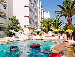 Hotel Mirachoro I