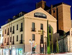 Hotel mirador de santa ana vila vila - Hotel puerta de la santa avila ...