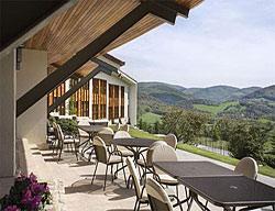 Hotel Mirador De Ulzama Golf Spa