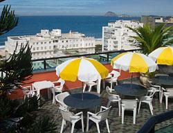 Hotel Mirasol Copacabana