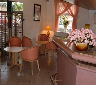 Hotel Misterbed Paris