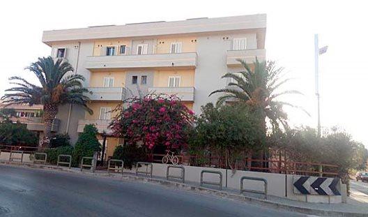 Viaje Cerdeña Hotel Mistral Alghero%>