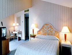 Hotel Moevenpick Central Park