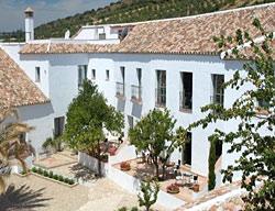 Hotel Molino Del Arco