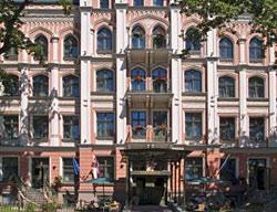 Hotel Monika Centrum