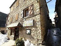 Hotel Mont Romies