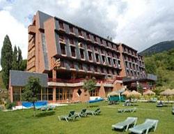 Hotel Monte Alba