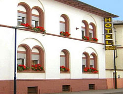 Hotel Monte Cristo