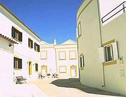 Hotel Monte Dos Avos