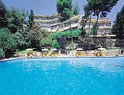 Hotel Monte Picayo
