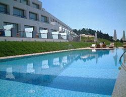Hotel Monte Prado Spa