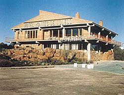 Hotel Montes De Toledo