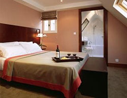 Hotel Montfleuri Arc De Triomphe