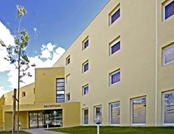 Hotel Montpellier Grand Angle Hotelience