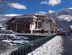 Hotel Morgane