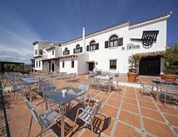 Hotel Motel La Carreta