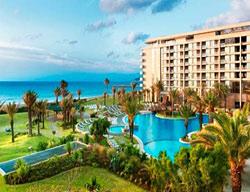 Hotel Movenpick Casino Malabata Tanger