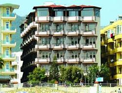 Hotel My Aytap