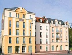 Hotel My Suite Maisons Laffitte