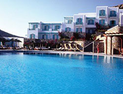 Hotel Myconian Imperial And Thalasso Center