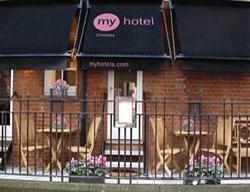 Hotel Myhotel Chelsea