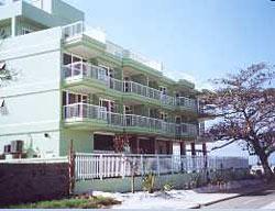 Hotel Mykonos Residência