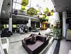 Hotel Nastasi & Spa