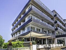 Hotel Nautic Spa