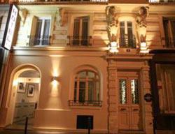 Hotel Nemours