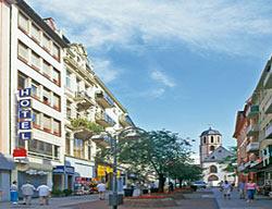 Hotel Neue Krâme