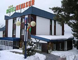 Hotel Nevasur