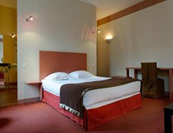 Hotel New De La Baume