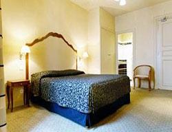 Hotel New Du Midi
