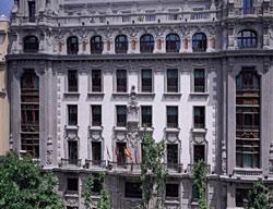 Hotel Nh Abascal