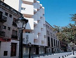 Hotel Nh Albar