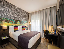 Hotel Nh Arguelles