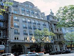 Hotel Nh Atlanta