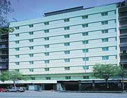 Hotel Nh Barcelona Stadium