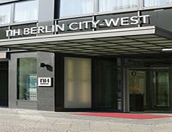 Hotel Nh Berlin City West