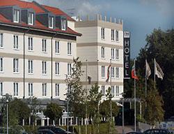 Hotel Nh Berlin Potsdam