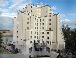 Hotel Nh Berlin Treptow