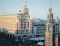 Hotel Nh Carlton Amsterdam-delux