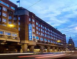 Hotel Nh Carlton Amsterdam-standard