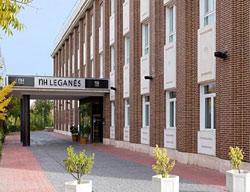 Hotel Nh Express Leganes