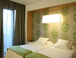 Hotel Nh Florencia