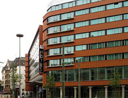 Hotel Nh Frankfurt City