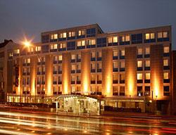 Hotel Nh Hamburg Norge